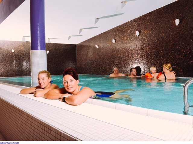 Therme Amade am Dachstein