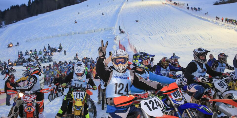 Events am Dachstein